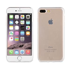 Muvit - Funda Crystal Soft Transparente Apple iPhone 7 muvit