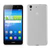 Muvit Funda Crystal Soft Transparente Huawei Y6 II muvit