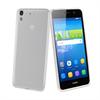 Muvit - Funda Crystal Soft Transparente Huawei Y6 II muvit