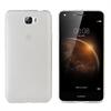 Muvit Funda Crystal Soft Transparente Huawei Y6 II Compact muvit