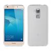 Muvit Funda Crystal Soft Transparente Huawei Nova Plus muvit