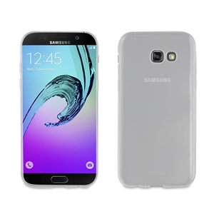 Muvit - Funda Crystal Soft Transparente Samsung Galaxy A5 2017 muvit