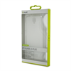 Muvit - Funda Crystal Soft Transparente ZTE L5 Plus muvit