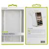 Muvit - Funda Crystal Soft Transparente Huawei Mate 9 muvit