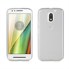 Muvit Funda Crystal Soft Transparente Motorola Moto E3 muvit