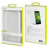 Muvit - Funda Crystal Soft Transparente Huawei P10 muvit