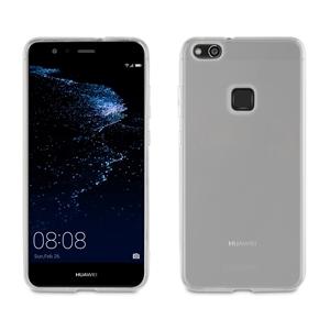 Muvit - Funda Crystal Soft Transparente Huawei P10 Lite muvit