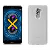 Muvit Funda Crystal Soft Transparente Huawei Honor 6X muvit