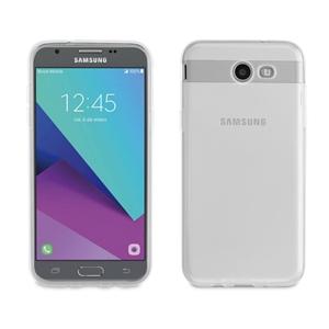 5fbc20cc093 Muvit Funda Minigel Transparente Samsung Galaxy J5 2017 muvit ...