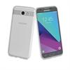 Muvit - Funda Minigel Transparente Samsung Galaxy J5 2017 muvit