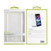 Muvit - Funda Crystal Soft Transparente LG K10 2017 muvit