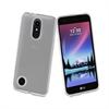 Muvit - Funda Crystal Soft Transparente LG K4 2017 muvit