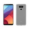 Muvit Funda Crystal Soft Transparente LG G6 muvit