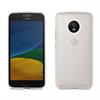 Muvit Funda Crystal Soft Transparente Motorola Moto G5 Plus muvit