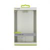Muvit Funda Crystal Soft Transparente ZTE Blade V8 muvit
