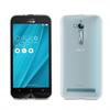 Muvit Funda Crystal Soft Transparente Asus Zenfone Go(ZB500KL) muvit