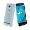Muvit - Funda Crystal Soft Transparente Asus Zenfone Go(ZB500KL) muvit