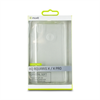 Muvit Funda Crystal Soft Transparente BQ X / X Pro muvit