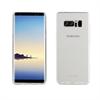 Muvit Funda Crystal Soft Transparente Samsung Galaxy Note 8 muvit