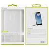 Muvit - Funda Crystal Soft Transparente Xiaomi Redmi Note 4 muvit