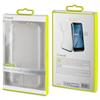 Muvit - Funda Crystal Soft Transparente Asus Zenfone Live (ZB501KL) muvit