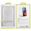 Muvit - Funda Crystal Soft Transparente LG Q6 muvit