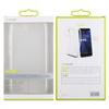 Muvit - Funda Crystal Soft Transparente Asus Zenfone 4 Max 5,5&quote;(ZC554KL)muvit