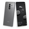 Muvit - Funda Crystal Soft Transparente Huawei Mate 10 Pro muvit