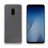 Muvit - Funda Crystal Soft Transparente Samsung Galaxy A8 2017 muvit