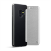 Muvit - Funda Crystal Soft Transparente Samsung Galaxy S9 muvit