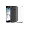 Muvit - Funda Crystal Soft Transparente ZTE A6 muvit