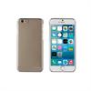 Muvit - Carcasa Cristal Transparente Apple iPhone 6 Muvit