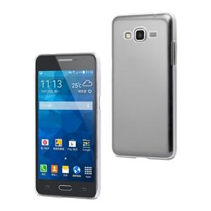 Muvit - Carcasa Cristal Transparente Samsung Galaxy Grand Prime muvit