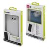 Muvit - Carcasa Cristal Transparente Samsung Galaxy S6 muvit