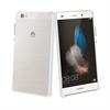 Muvit Carcasa Cristal Transparente Huawei P8 Lite muvit