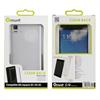 Muvit - Carcasa Cristal Transparente BQ E5 4G muvit