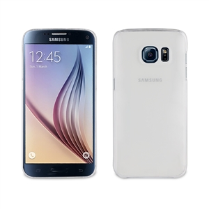 Muvit - Carcasa Cristal Transparente Samsung Galaxy S7 muvit
