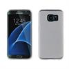 Muvit Funda Crystal Soft Transparente Ultrafina Samsung S7 Edge muvit