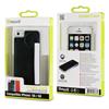 Muvit - Carcasa Crystal Card Negra iPhone 5SE muvit