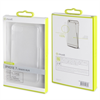 Muvit - Carcasa Cristal Transparente Apple iPhone 7/6S/6 muvit