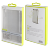 Muvit - Carcasa Cristal Transparente Apple iPhone 7 Plus/6S Plus/6 Plus muvit
