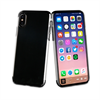 Muvit - Carcasa Crystal Negra Electroplating &quote;Edición especial&quote; Apple iPhone 8 muvit