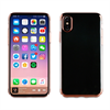 "Muvit Carcasa Crystal Rose Gold Electroplating ""Edición especial"" Apple iPhone 8 muvit"