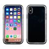 Muvit Funda Crystal Soft Bump Negra Apple iPhone 8 muvit