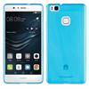 Muvit Funda Crystal Soft Lite Azul Ultrafina Huawei P9 Lite muvit