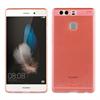 Muvit Funda Crystal Soft Lite Rosa Ultrafina Huawei P9 muvit