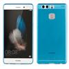 Muvit Funda Crystal Soft Lite Azul Ultrafina Huawei P9 muvit