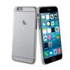 Muvit Funda Crystal Soft Lite Transparente Ultrafina Apple iPhone 7 muvit