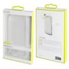 Muvit - Funda Crystal Soft Lite Transparente Ultrafina Apple iPhone 7 muvit