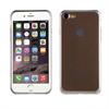 Muvit Funda Crystal Soft Lite Negra Ultrafina Apple iPhone 7 muvit